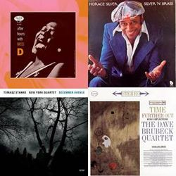 WHYR JAZZ: Gifts & Messages 7/1/2017 Show 277