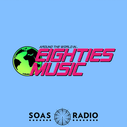 Around the World in 80s Music: Coldwave