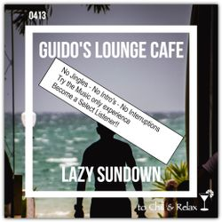 Guido's Lounge Cafe Broadcast 0413 Lazy Sundown (Select)