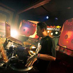 DJ Mike Swing - United States - Austin Qualifier