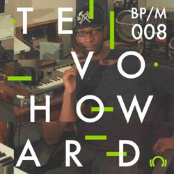 BP/M008 Tevo Howard