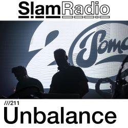 #SlamRadio - 211 - Unbalance