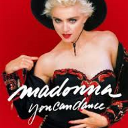 Madonna    - YouCanDance- The Pop Life Extended Mix - Session 2017