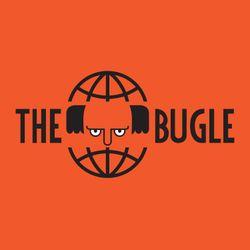 Bugle 4001 – Tony The Tiger RIP