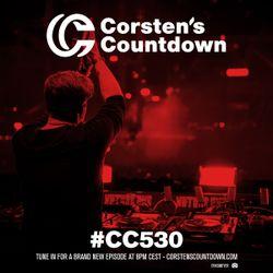 Corsten's Countdown - Episode #530
