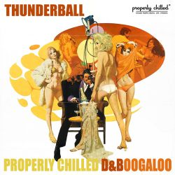 "Thunderball - ""D&Boogaloo Mix"""