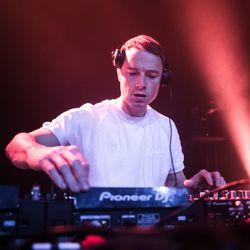 DJ Friction (Shogun Audio, Elevate) @ La Boum de Luxe, FM4 Radio (10.11.2017)
