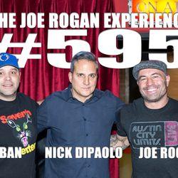 #595 - Nick DiPaolo