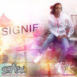 Introducing: Signif