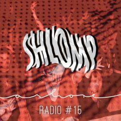 Ashoreradio #15 - Shlomp