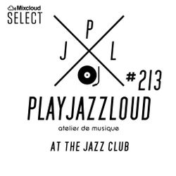 PJL sessions #213 [at the jazz club]