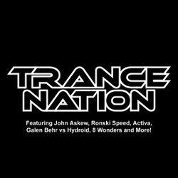John De La Mora - Trance Nation 011