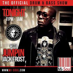 J J FROST LIVE ON MI-SOUL.COM ...  ( January 18th 2017 )