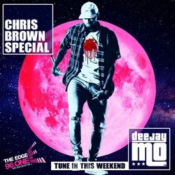"The E D G E - 96.1 M I X M A S T E R - MIX70 (17.NOV - 18.NOV.17) ""CHRIS BROWN - HOAFM"" Edition"