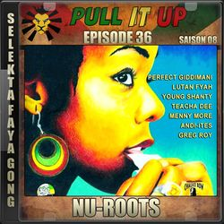 Pull It Up - Episode 36 - S8
