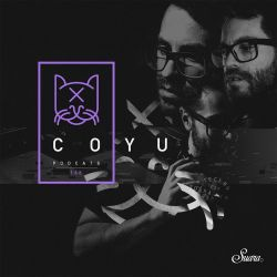 [Suara PodCats 168] Coyu @ Relevance Festival (Copenhague)