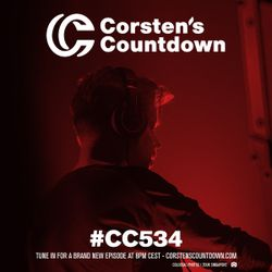Corsten's Countdown - Episode #534
