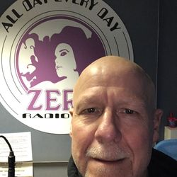 The Musical Journey with Bud Lucas on Zero Radio July 10th 2017