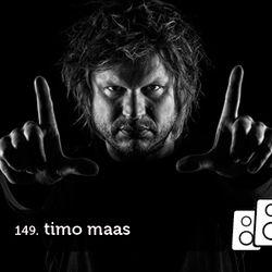 Soundwall Podcast #149: Timo Maas