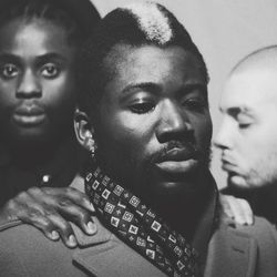 Out of tune season 4 volume 12 - Young Fathers