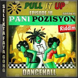 Pull It Up - Episode 18- S10