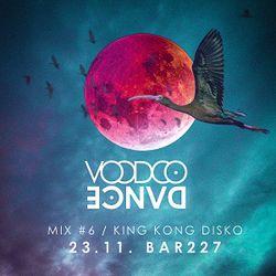 Voodoo Dance #6