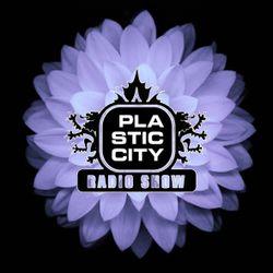Plastic City radio Show Vol. #67 by Matthieu B.