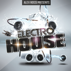Alex Rossi - Electro House (Sep 2014)