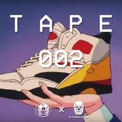 TAPE 002 | Beat Soup x El Famoso Demon