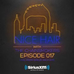 Nice Hair with The Chainsmokers 017