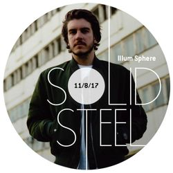 Solid Steel Radio Show 11/8/2017 Hour 1 - Illum Sphere