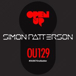 Simon Patterson - Open Up - 129