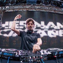 Hernan Cattaneo (Renaissance) @ Creamfields Argentina, Costanera Sur - Buenos Aires (14.11.2015)