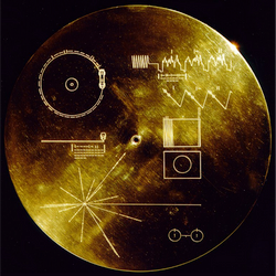 The story of the Voyager Golden Record