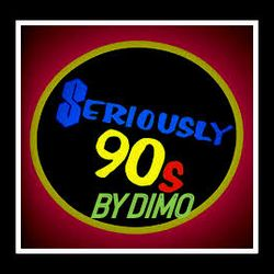 Seriously 90'S ' Back To Life  Downtempo D.F.P MIX ' 02/2019