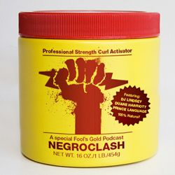 "FOOLCAST 024 - NEGROCLASH ""THE ACTIVATOR MIX"""
