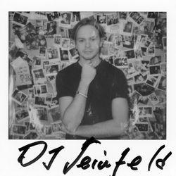 BIS Radio Show #911 with DJ Seinfeld