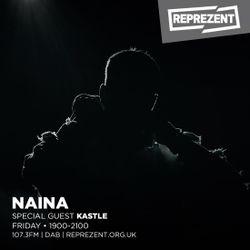 Guest Mix 4 Naina | Reprezent FM
