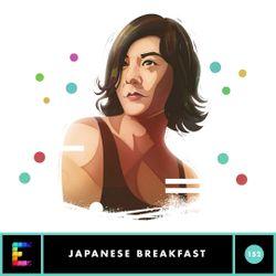 Japanese Breakfast - Boyish