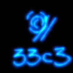 Mixmaster Morris @  Chaos Computer Club 33C3 pt2