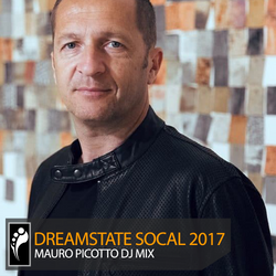 Mauro Picotto – Dreamstate SoCal 2017 Mix