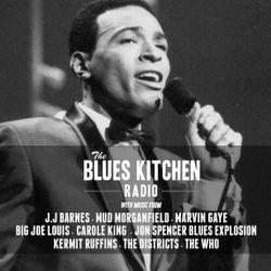 Blues Kitchen Radio: 5th May 2014