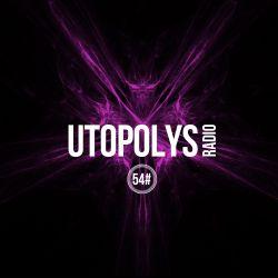 Utopolys Radio 054 - Uto Karem  Live From Carl Cox & Friends @ Fabirk, Madrid, ES