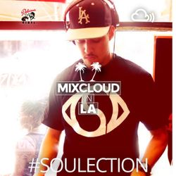 Mixcloud in LA #03: Joe Kay & Andres (Soulection)