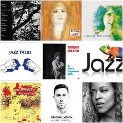 The Blueprint on Jazz FM Sunday 15th February 2015