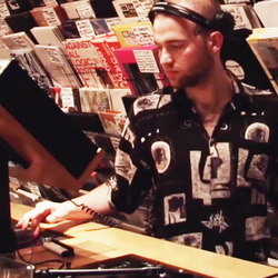 VF Live: Phonica Records with Luther Vine