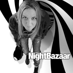 Clara Da Costa - The Night Bazaar Sessions - Volume 3