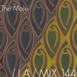 IA MIX 144 The Mole
