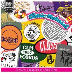 Classic Material Bonus Tracks: The Remixes (Unmixed)