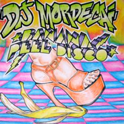 Banana Peel Disco